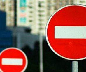 В Воронеже из-за ремонтных работ на виадуке у «Работницы» ограничат движение
