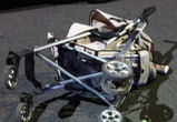 Воронежцу, сбившему коляску с 4-месячным младенцем, предъявили обвинение