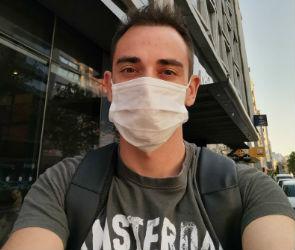 Отдых на фоне пандемии: как воронежцы в Турцию летали