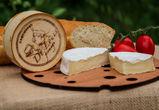 Воронежский камамбер вошел в тройку лучших сыров России
