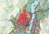 В сети появилась интерактивная карта генплана Воронежа