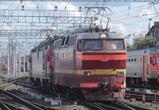 В Воронеже пассажира сняли с поезда за нарушение карантина