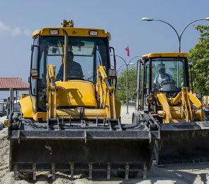 В Воронежской области подрядчик обхода Лосево отремонтирует новый участок