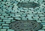 В Воронеже выберут самые стильные канализационные люки