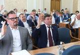 Военный медик и пульмонолог: названы имена почетных граждан Воронежа