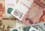 Воронежский бюджет на фоне пандемии недополучил порядка 136 млн рублей