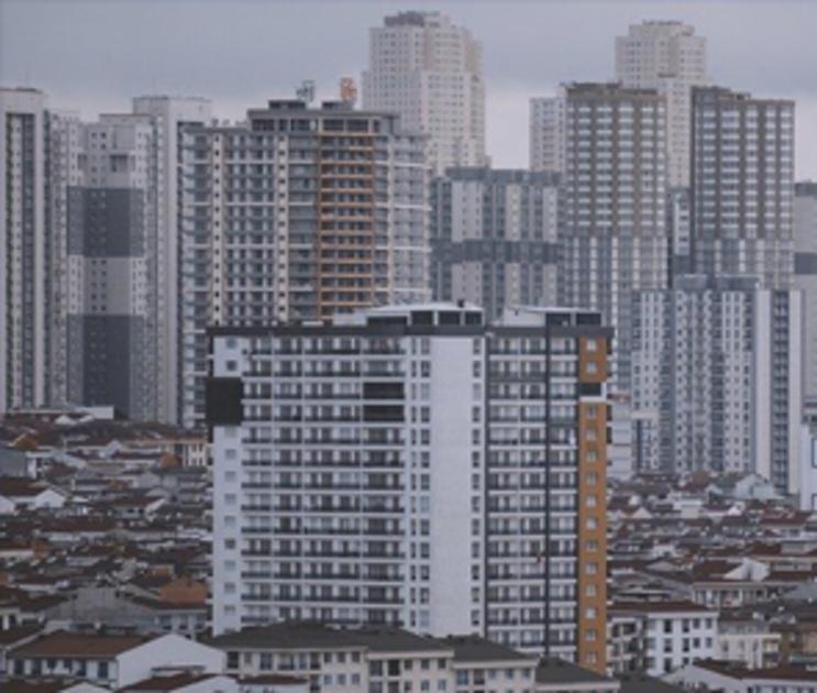 У Сомовского лесничества на 115 га возведут 26-этажные дома