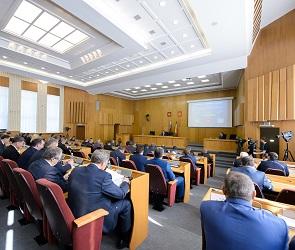 С чем идут на выборы в Воронежскую областную думу новые партии