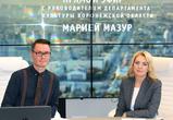 Мария Мазур прокомментировала идею установки памятника Хою в Воронеже