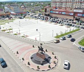 «Город-Сад» частично переедет под Воронеж