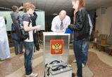 В Воронеже мужчина устроил погром на избирательном участке