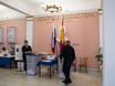 Как проходят выборы в Воронеже 187733