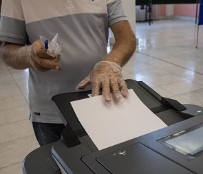 Предварительные итоги: в гордуму Воронежа проходят пять партий
