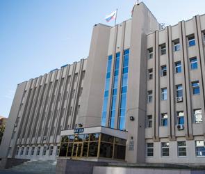 Названы победители на выборах в Воронежскую облдуму по одномандатным округам