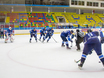 Острые моменты матча ХК «Буран» против ХК «Дизель» 187771