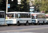 Воронежцы смогут отследить нужный автобус на «Яндекс Картах»
