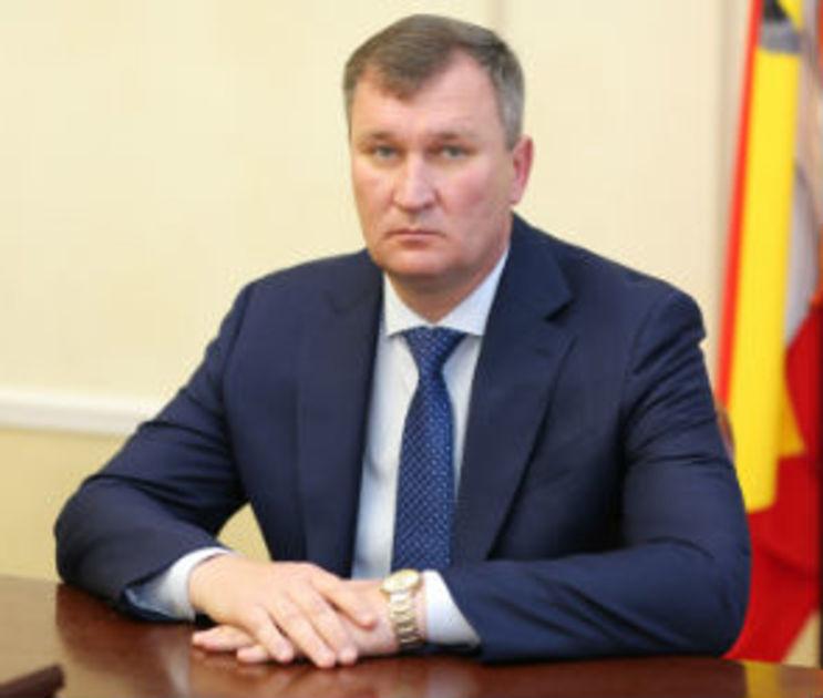 Воронежского вице-мэра задержали по подозрению в присвоении и растрате