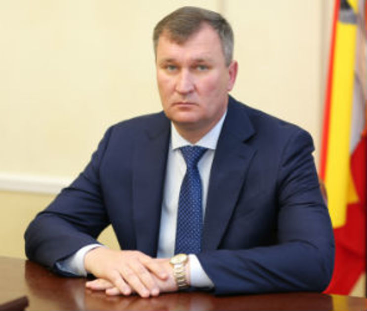 Стало известно, в чем подозревают вице-мэра Воронежа Владимира Левцева