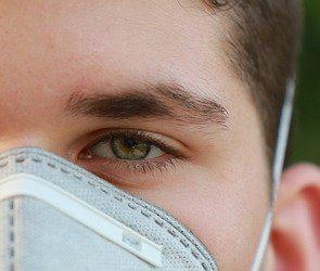 В Воронежской области сегодня рекордный прирост заболевших COVID за 2 месяца