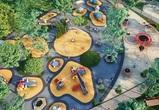 Концепцию реконструкции парка «Танаис» доработают с учетом мнения воронежцев