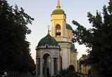 В Центральном районе Воронежа из-за коронавируса закрылся храм