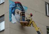 В Воронеже появится граффити, посвященное труду медиков в «красной зоне»