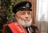 Вадим Кстенин поздравил ветерана Великой Отечественной войны с Днем города