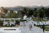 В Воронежской области благоустроят парк за 96 млн рублей