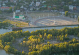 В Воронеже «Петровский остров» спроектируют за 12,8 млн рублей