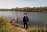 В Воронежской области полицейский спас жизнь рыбаку, которого уносило течение