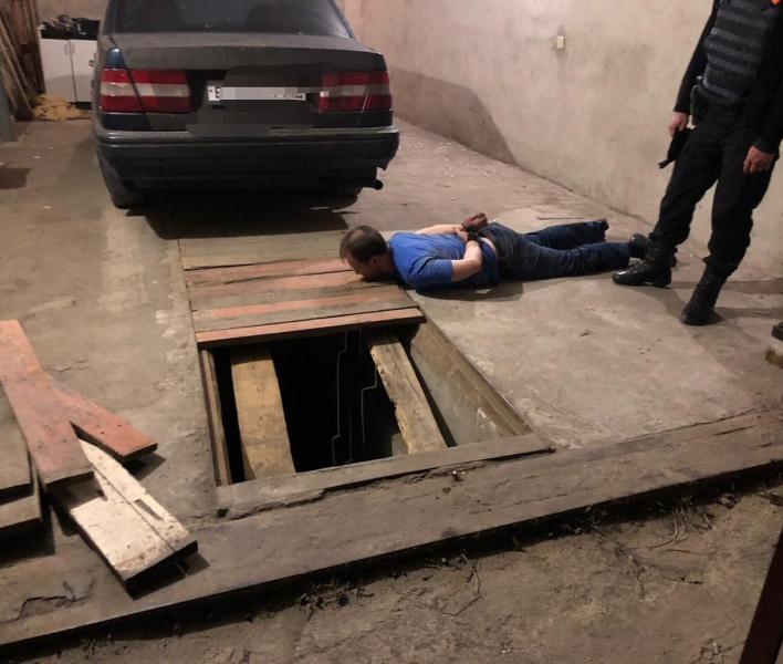 В Нововоронеже накрыли нарколабораторию