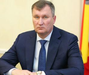 Подозреваемый в растрате вице-мэр Воронежа покинет свой пост