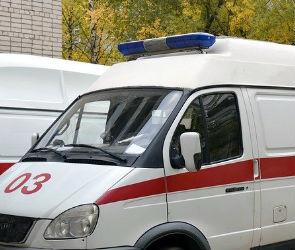 COVID-пациенты воронежской больницы пожаловались на отсутствие лечения