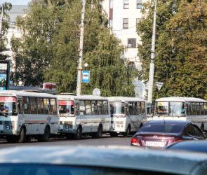 В Воронеже появится ещё один новый автобусный маршрут