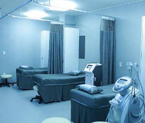 В воронежской облбольнице для больных COVID подготовят 450 мест