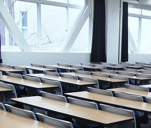 В Воронежской области школу отправили на дистанционное обучение