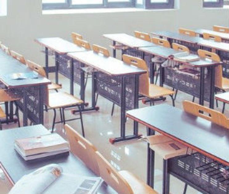 В Воронежской области коронавирус нашли в 38 школах