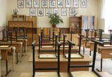 В Воронежской области 4 школы перевели на дистанционное обучение