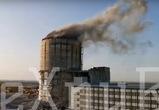 Двумя взрывами не удалось разрушить купол ВАСТ в Воронеже