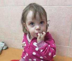 В Воронеже все еще ищут родителей брошенной в коляске девочки