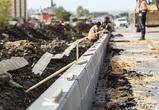 В Воронеже начинается строительство новой дороги между Минской и Землячки