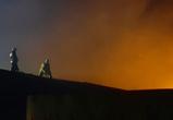 В Воронежскую область направили 2 пожарных самолета и спасателей из 6 регионов