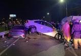 Виновник смертельного ДТП с 8 авто отказался от алкотеста и сбежал из больницы