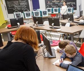 Как развивается сфера образования в селах Воронежской области