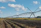 Более 1,3 млрд рублей получили аграрии, внедрившие систему мелиорации