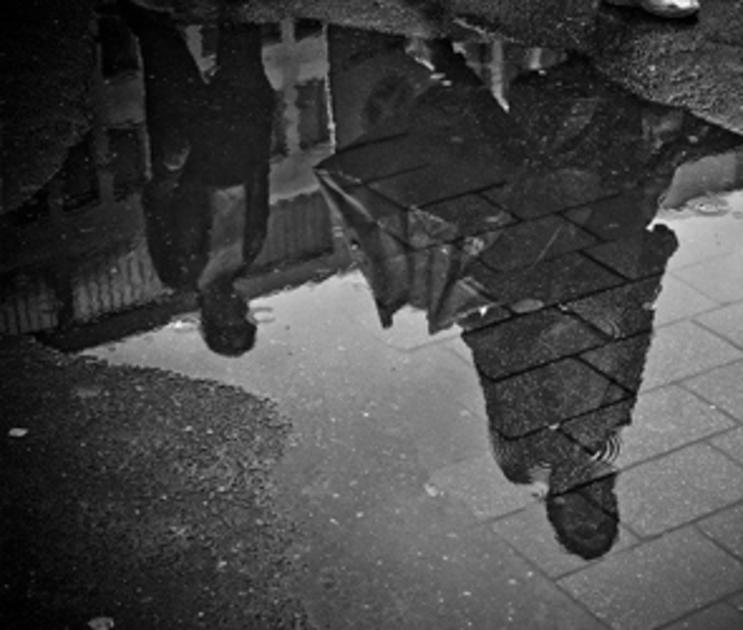 Пасмурную и дождливую погоду обещают синоптики на рабочей неделе в Воронеже
