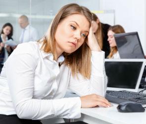 Воронежцам расскажут о долгосрочных последствиях стресса