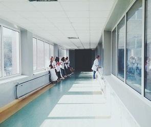 На 94% занят коечный фонд для ковидных больных в Воронежской области