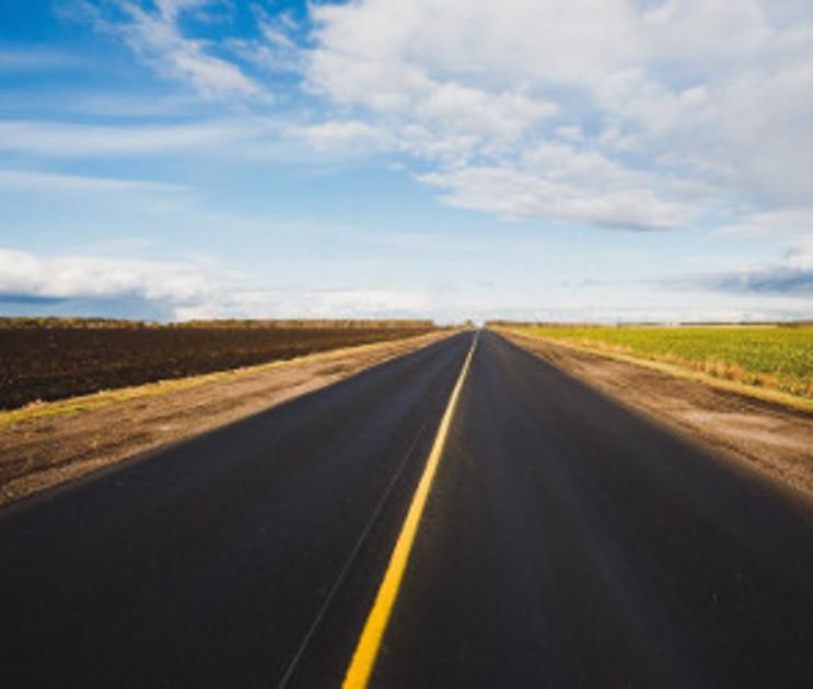 Оцифровка российских дорог начнется с Воронежской области