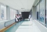 В Воронежской области развернули рекордное количество коек для ковидных больных